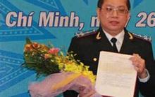 Giáng chức Cục trưởng Cục Thi hành án dân sự TP HCM