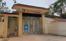 9 học sinh đau bụng, buồn nôn khi nhận đồ uống miễn phí trước cổng trường
