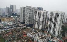 Bộ Xây dựng nói gì về sốt giá bất động sản?