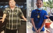 Minh Mập và Bình Xăm bị khởi tố liên quan vụ hỗn chiến có dùng súng K54