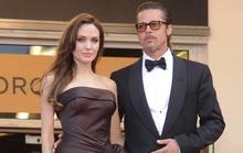 Angelina Jolie: Tôi muốn mình già đi nhanh hơn