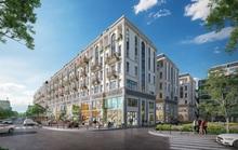 Bất động sản tại Thủ đô thu hút nhà đầu tư