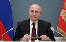 Bị chỉ trích, ông Putin vẫn chúc ông Biden sức khoẻ