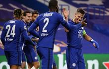 Phản công siêu đỉnh, Chelsea khiến Atletico Madrid trắng tay rời Stamford Bridge