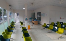 TP HCM: Bệnh viện đầu tiên xây phòng khám sàng lọc Covid-19 nằm ngoài khuôn viên