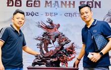 Đào Mạnh Sơn và vị thế thương hiệu đồ gỗ Mạnh Sơn đi cùng người dùng Việt