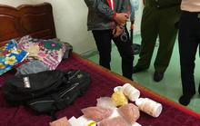 Mật phục bắt ông trùm đường dây ma túy quy mô lớn ở quận Tân Bình