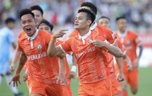Hồ Tấn Tài tiếp tục nổ súng, T.Bình Định thắng ấn tượng trên sân nhà