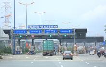 Xa lộ Hà Nội bắt đầu thu phí từ ngày 1-4