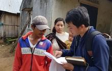 Giám đốc HTX lấy tiền hỗ trợ người nghèo chi cho cán bộ