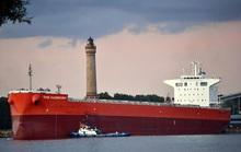 Hòa Phát mua 2 tàu cỡ lớn tới 90.000 tấn chuyên chở than, quặng sắt