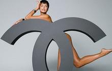 Siêu mẫu Irina Shayk khỏa thân táo bạo