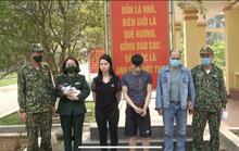 Một trẻ sinh ra ở Bệnh viện Bạch Mai bị bán sang Trung Quốc