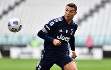 Juventus thua sốc trên sân nhà trước đội bóng tầm trung của HLV F.Inzaghi