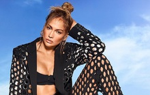 Jennifer Lopez khoe ảnh nóng sau tin đồn chia tay hôn phu