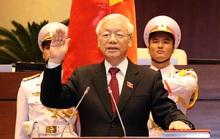 Chủ tịch nước báo cáo việc thực hiện các nhiệm vụ, quyền hạn được giao nhiệm kỳ 2016-2021