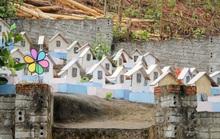 Đà Nẵng: Đình chỉ một nghĩa trang thai nhi hoạt động thiện nguyện