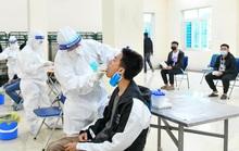 Thanh niên nhập ngũ xét nghiệm dương tính, sau đó âm tính với virus SARS-CoV-2
