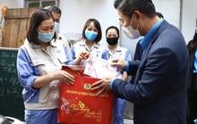 Hà Nội: Hơn 62 tỉ đồng chăm lo Tết cho đoàn viên