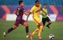 Sân Gò Đậu đăng cai VCK U19 quốc gia 2021