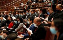 Quốc hội Trung Quốc nhóm họp giữa căng thẳng với Mỹ