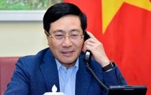 Singapore và Việt Nam chia sẻ sáng kiến doanh nhân quốc tế gặp gỡ, trao đổi tại sân bay