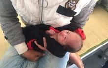 Bé gái sơ sinh 2 ngày tuổi bị bỏ rơi giữa vườn tràm