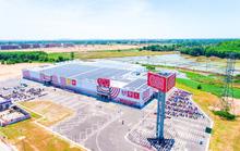 Ông chủ Thái lắp điện mặt trời trên 60.000 m2 mái đại siêu thị GO!