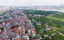Hà Nội quy hoạch nội đô lịch sử và sông Hồng