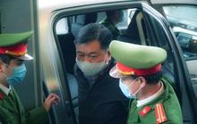 Xét xử ông Đinh La Thăng và Trịnh Xuân Thanh