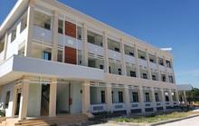 Bình Thuận: Sớm đưa vào sử dụng trường dạy nghề miễn phí