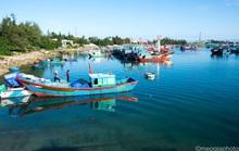 Tháng 3, giong thuyền ra đảo Lý Sơn