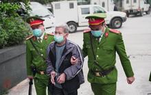 Thắt chặt an ninh phiên toà Đồng Tâm