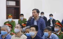 Trịnh Xuân Thanh: Tôi làm gì sai mà ông Đinh La Thăng buộc tội