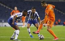 Juventus: Ám ảnh giấc mơ châu Âu