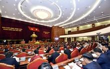 CHÙM ẢNH: Khai mạc Hội nghị Trung ương 2