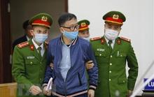 Trịnh Xuân Thanh khai nhiều lãnh đạo góp tiền mua đất Tam Đảo