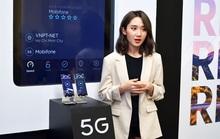 Điện thoại 5G chờ nhà mạng