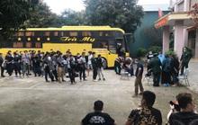 Kết quả xét nghiệm 53 người Trung Quốc nhập cảnh trái phép đi trên xe khách Trà My