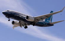 Kiến nghị để Boeing 737 Max được bay quá cảnh qua lãnh thổ Việt Nam