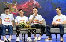 Xuân Trường phiên dịch cho HLV Kiatisak, Công Phượng trải lòng về mục tiêu V-League 2021
