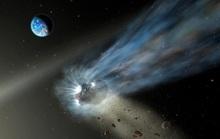 Tìm thấy mầm sự sống trên chiếc đuôi của sao chổi ma quái