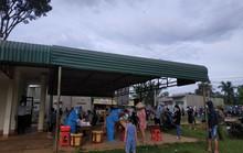 Đắk Lắk: Ổ dịch ngoài cộng đồng với hàng chục người mắc Covid-19, chưa rõ nguồn lây