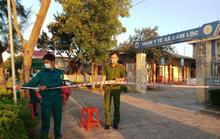 Hà Tĩnh: Phát hiện 2 ca nghi mắc Covid-19 sau 1 tháng an toàn