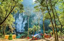 Muốn đến Quảng Bình du lịch, du khách cần những điều kiện gì?