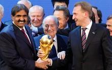 Phim tài liệu về vụ bán đứng World Cup lên sóng