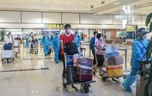 Hà Nội, Hải Phòng bỏ quy định hành khách từ TP HCM phải cách ly tập trung 7 ngày