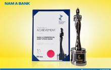"""Nam A Bank được vinh danh """"Nơi làm việc tốt nhất Châu Á"""""""