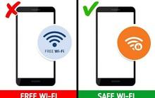 7 nguyên tắc bảo vệ bản thân trên mạng