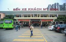 Đề xuất xe khách đi các tỉnh phía Bắc và xe buýt ở Hà Nội được hoạt động từ mai 13-10